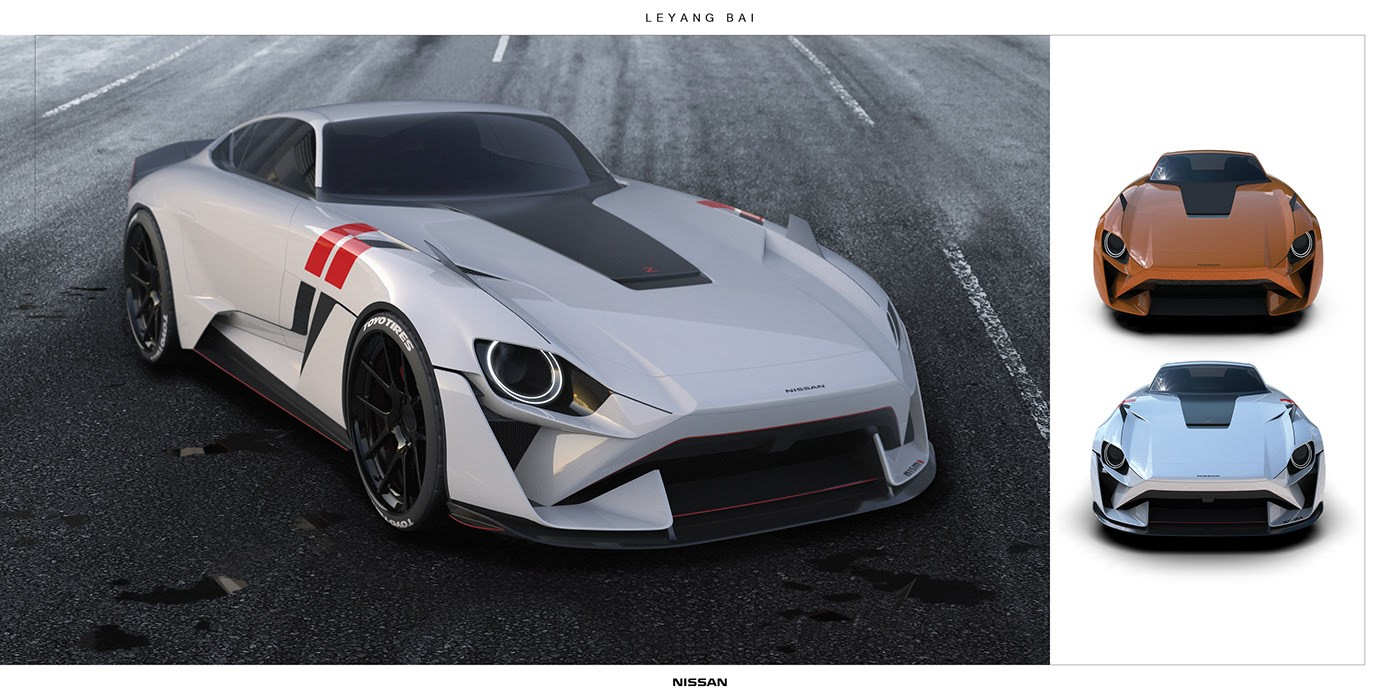 2022 Nissan 240Z Is Exactly the Modern Datsun Everybody ...