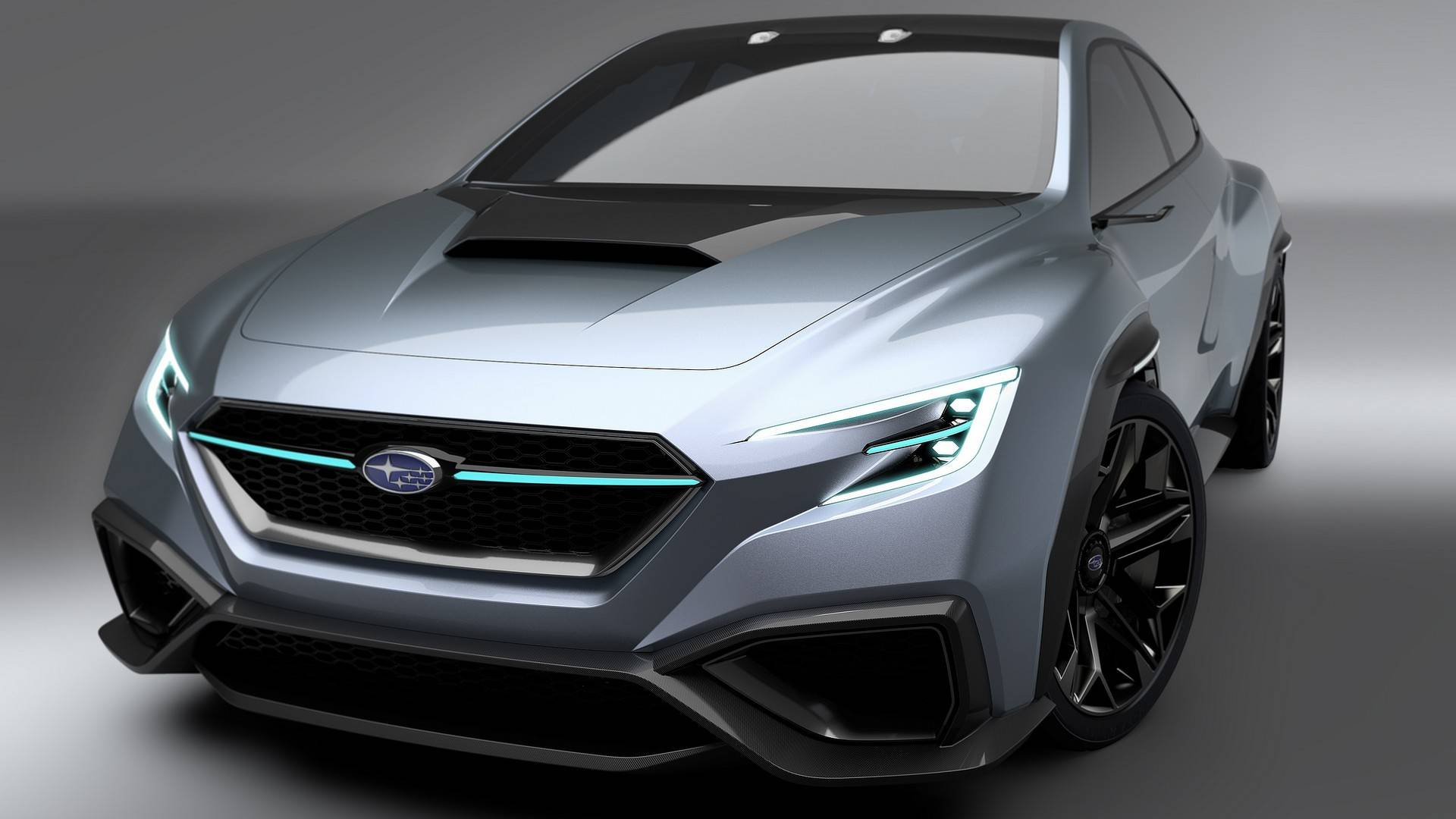2022 subaru wrx sti expected with fa24 2.4-liter turbo