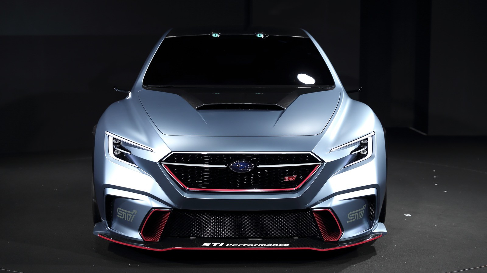 Subaru Boxer Engine >> 2022 Subaru WRX STI Expected With FA24 2.4-Liter Turbo Boxer Engine, 400 HP - autoevolution