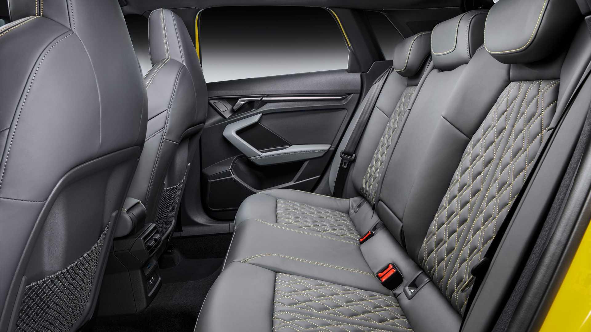 2022 Volkswagen Golf R vs. Audi S3 Comparison Ends With ...