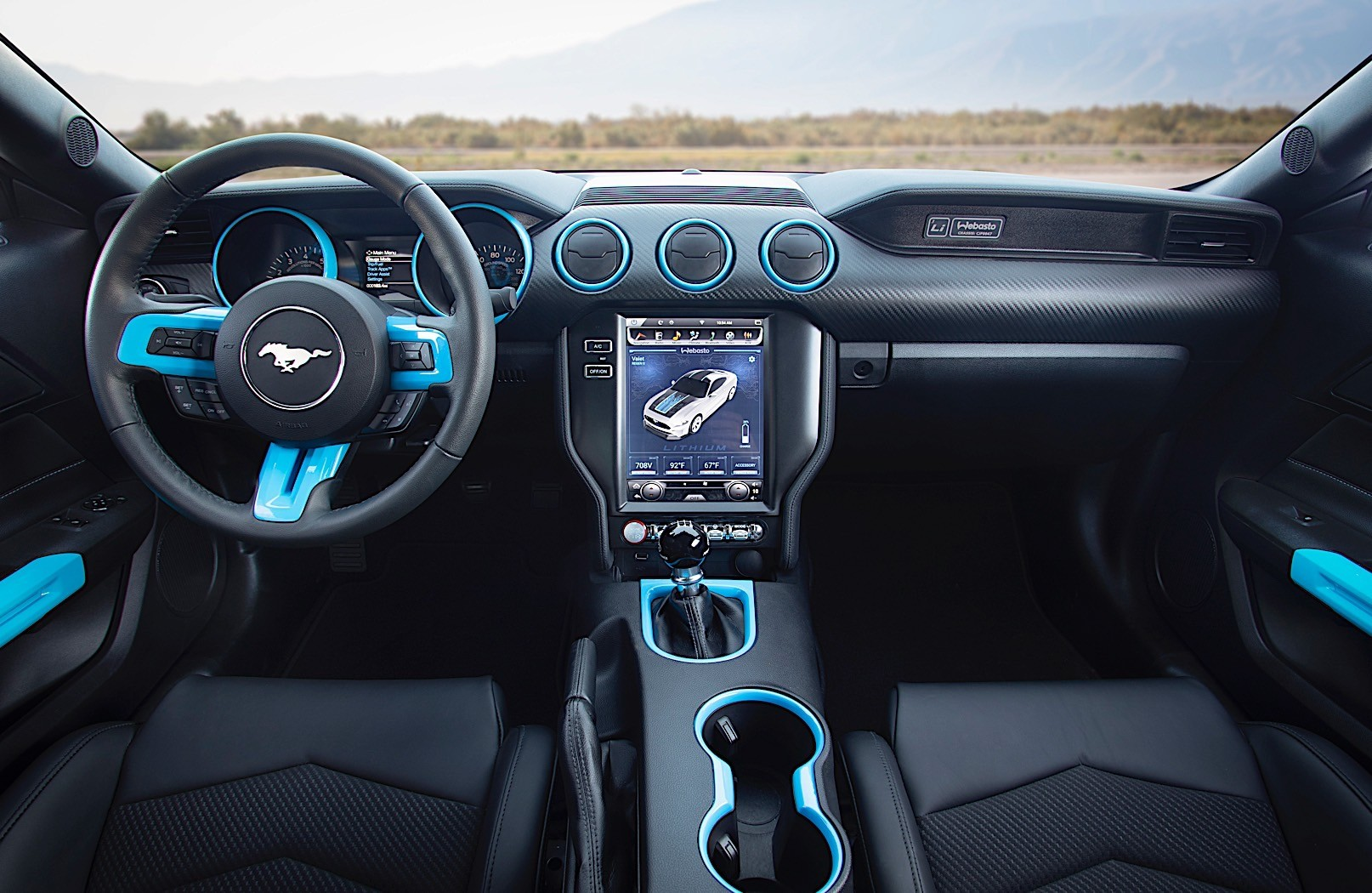 2023 Ford Mustang S650 Program Confirmed  Gen 7 Launching