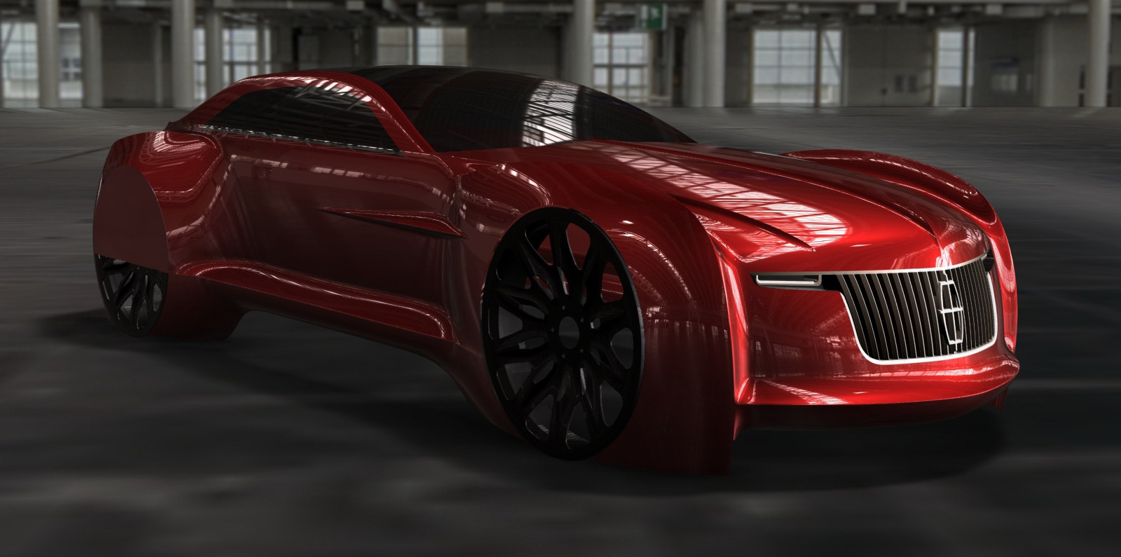 2025 lincoln continental concept from story 2025 lincoln continental