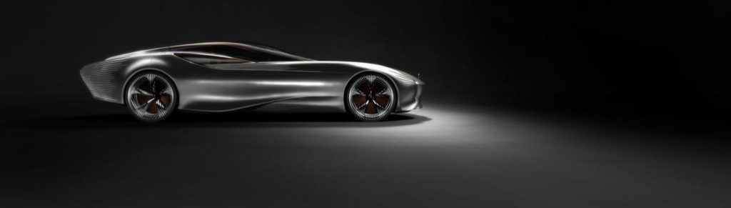2030 Electric Mercedes-Benz Aria Swanwing Design Study ...