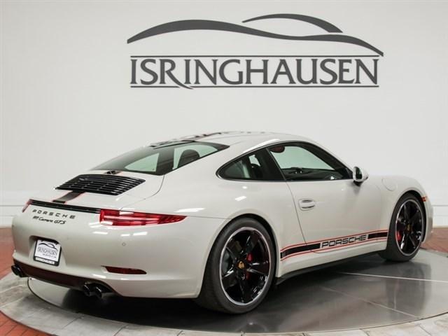 249 900 for a 2016 porsche 911 carrera gts rennsport edition pure speculation autoevolution. Black Bedroom Furniture Sets. Home Design Ideas