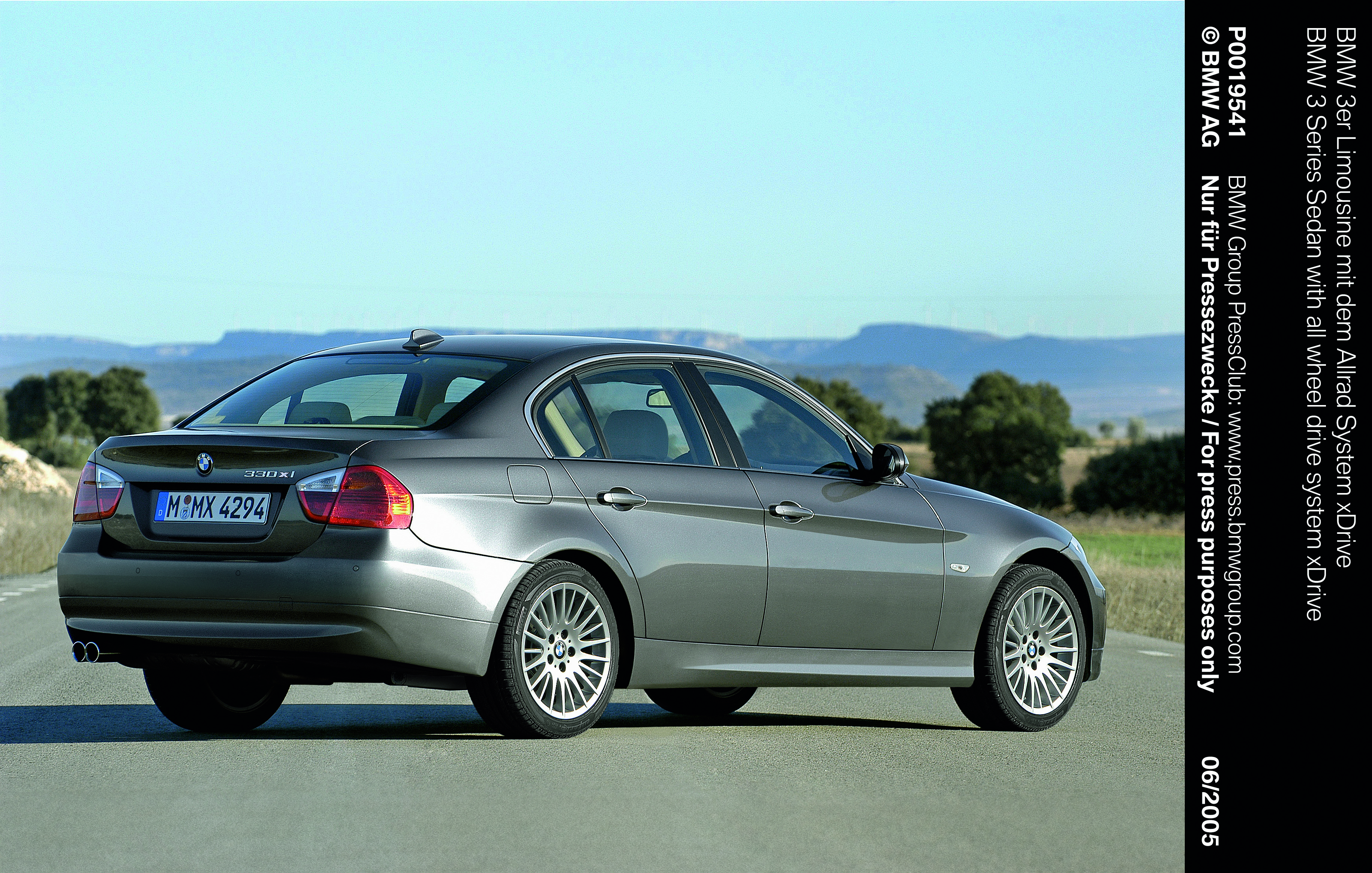 30 years of bmw all wheel drive cars going from. Black Bedroom Furniture Sets. Home Design Ideas