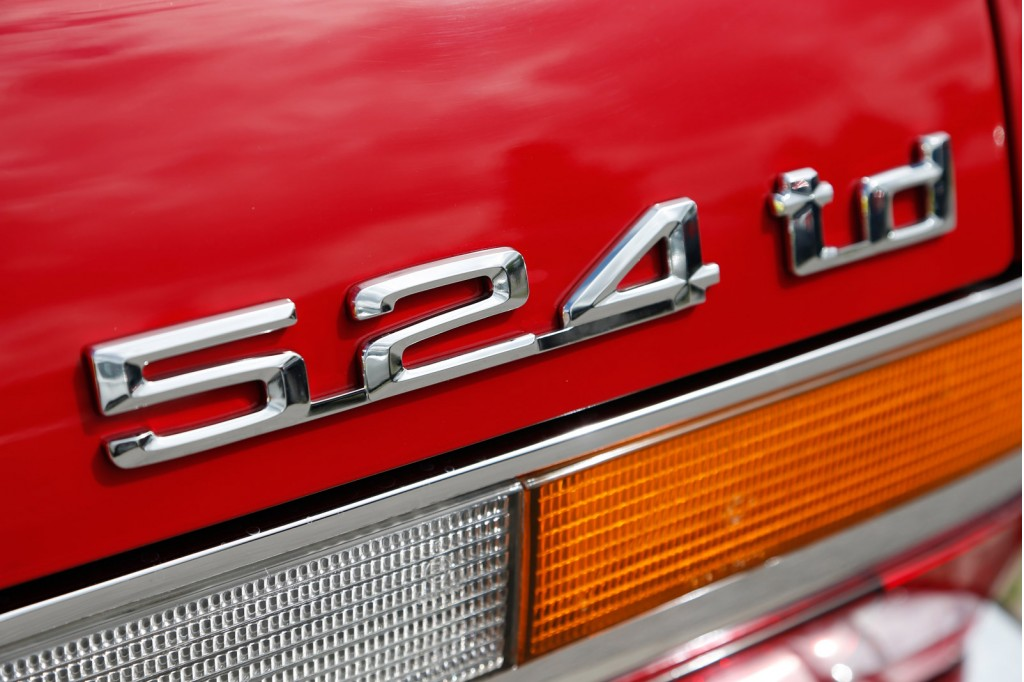 30 Years Of Diesel Engines On Bmws 5 Series Autoevolution