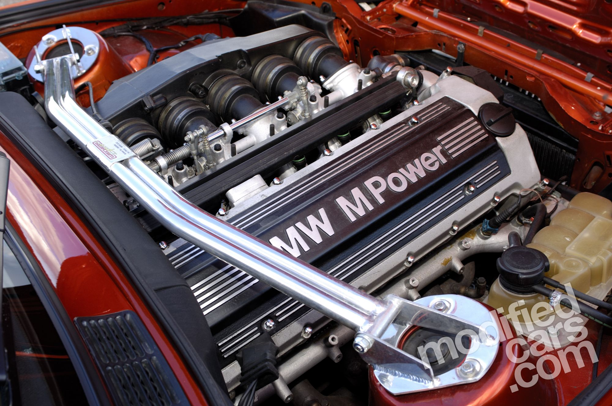 Bmw S38 Engine For Sale | BMW