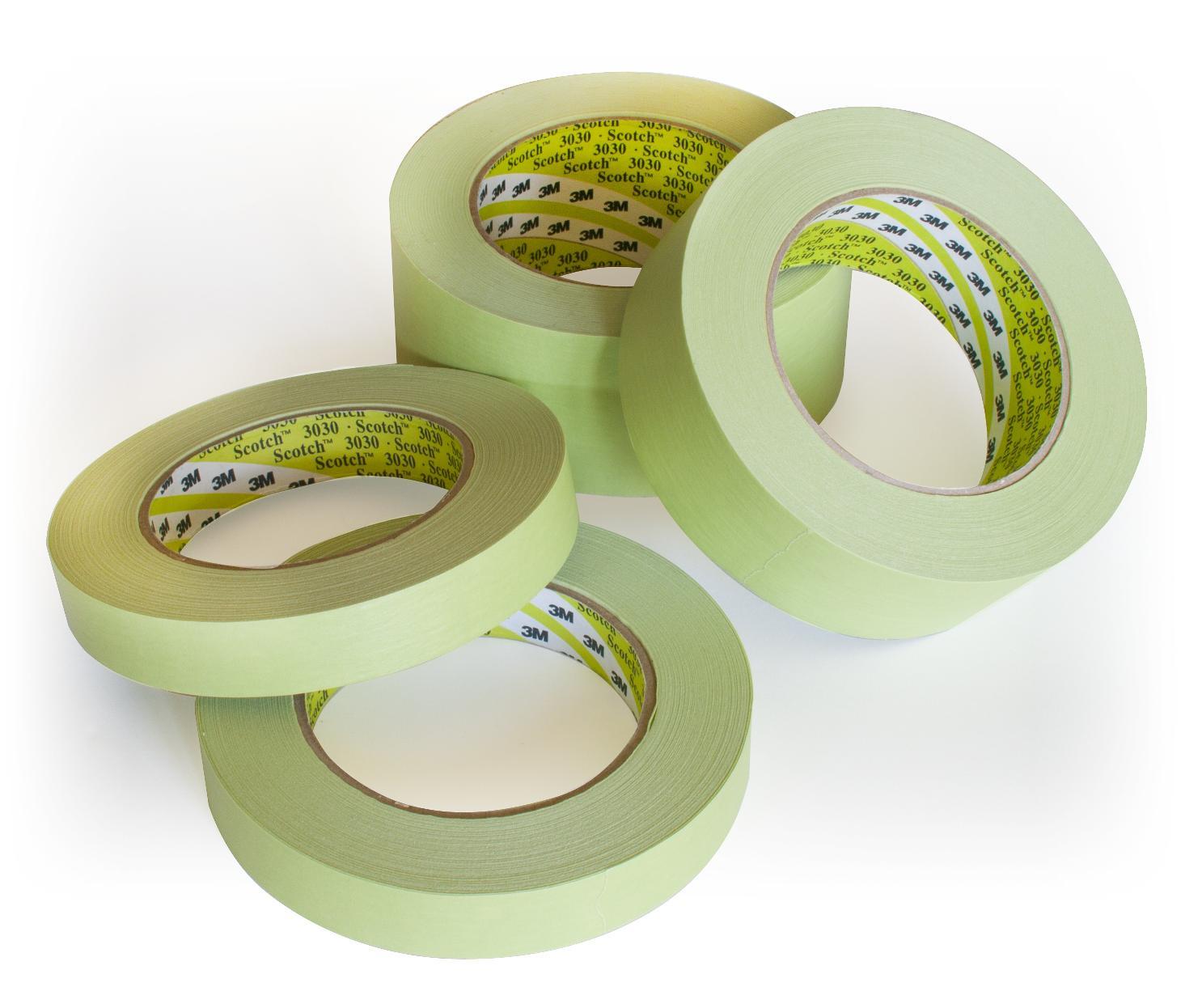 3m launches stickier masking tape for automotive use autoevolution - Masking tape utilisation ...