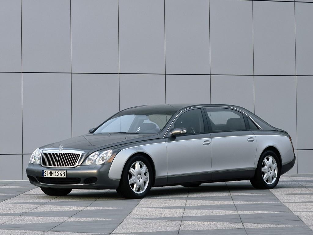 4 Million Mercedes Benz Suvs 15 000 Mercedes Maybach S