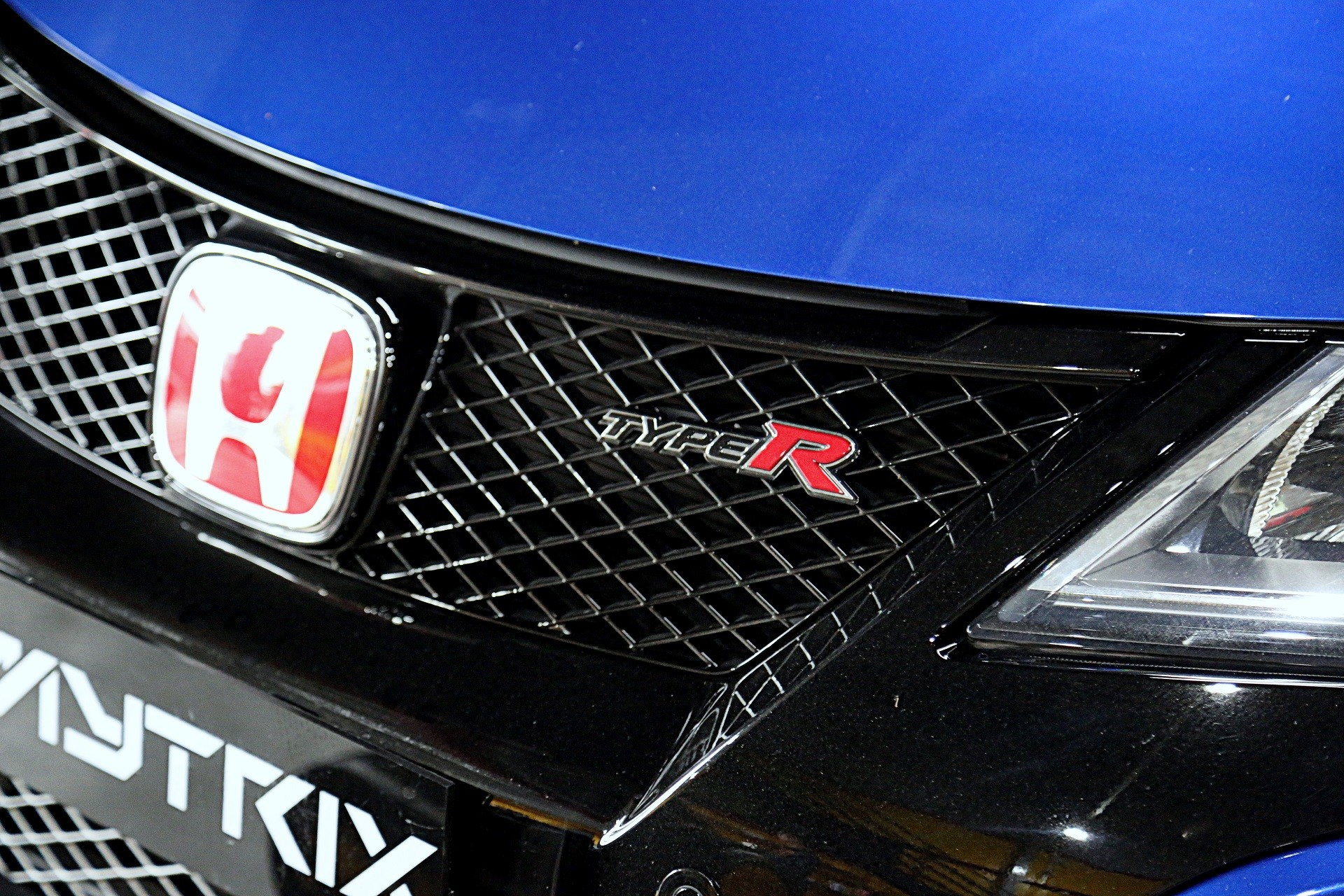 400 hp honda civic type r has armytrix exhaust of pure. Black Bedroom Furniture Sets. Home Design Ideas