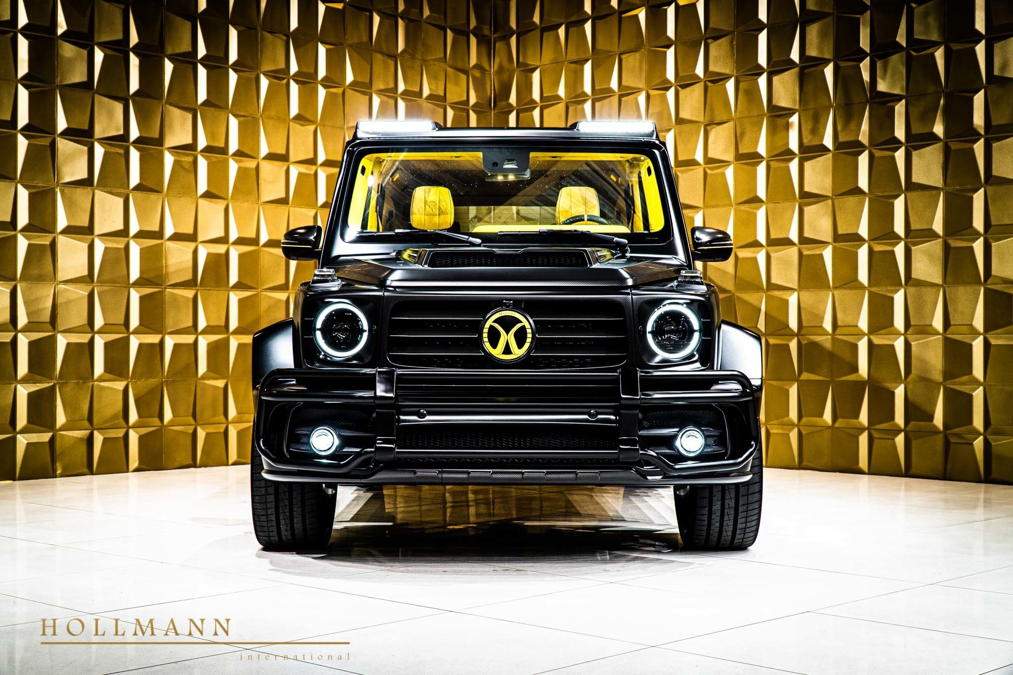 2017 - [Mercedes-Benz] Classe G II - Page 9 400000-widebody-g63-by-mansory-has-yellow-leather-interior_8