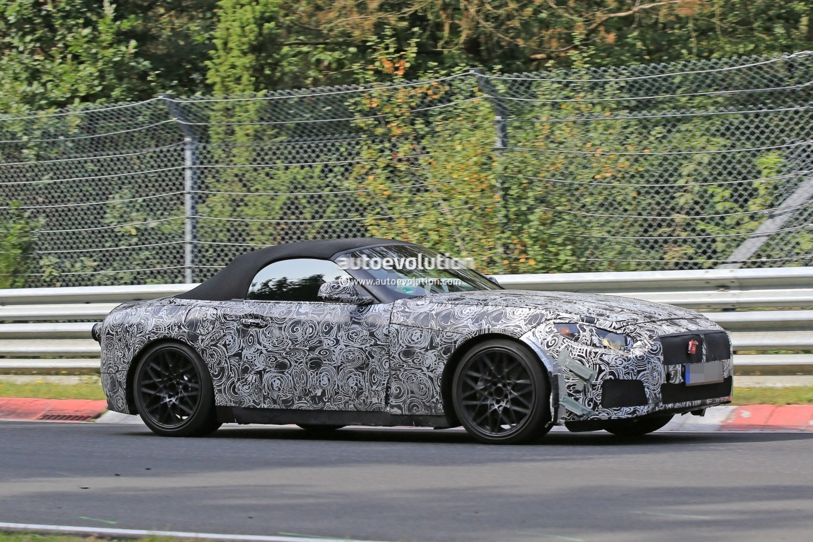 2018 Bmw Z5m Best New Cars For 2018