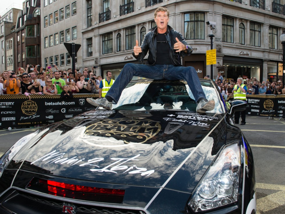 5 Gumball 3000 Veterans And Their Cars Autoevolution