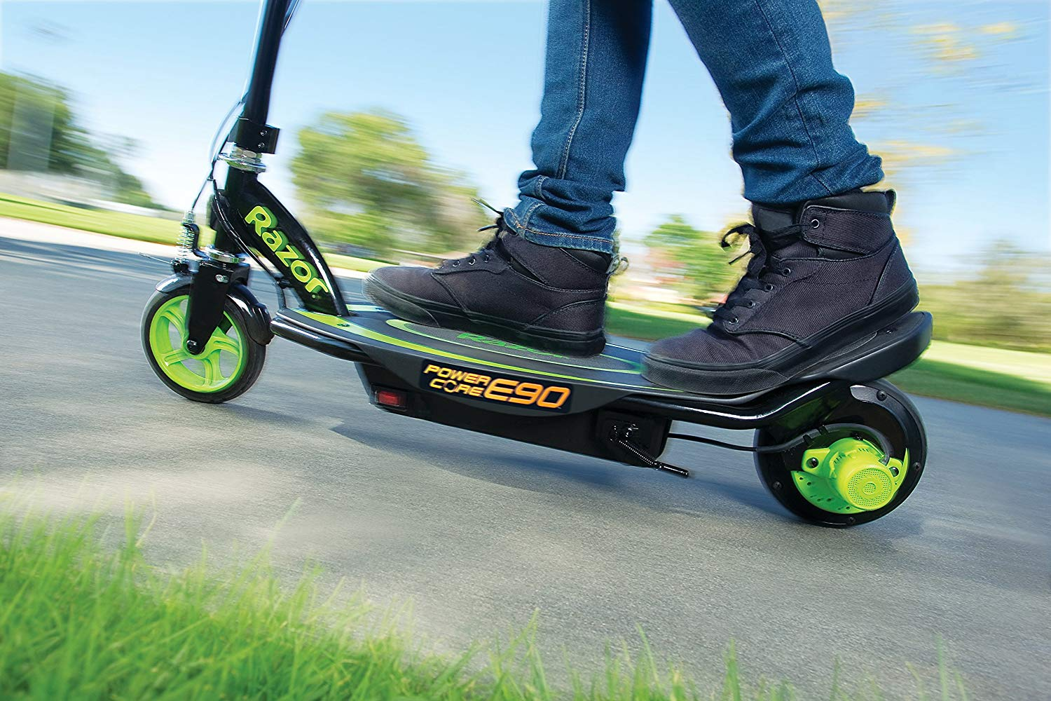 5 Top Rated Electric Scooters to Cure Your Lime and Bird Addiction