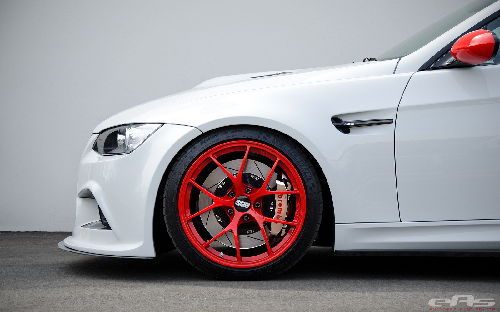 572 Whp Bmw E92 M3 From Eas Overkill Autoevolution