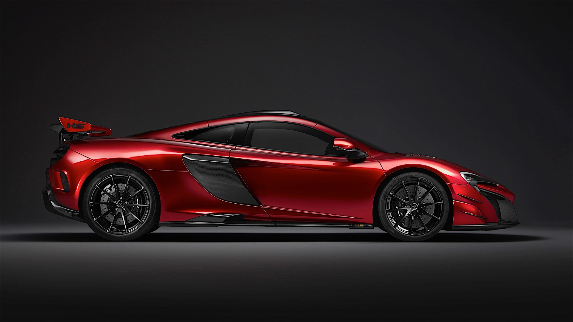Mclaren Mso Hs Unveiled 688 Hp Beast Is Already Sold Out