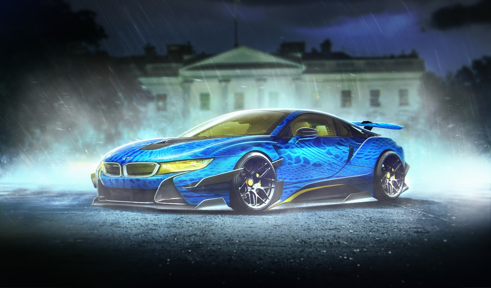 7 Cars Get Mutant Makeovers In Time For New X Men Movie