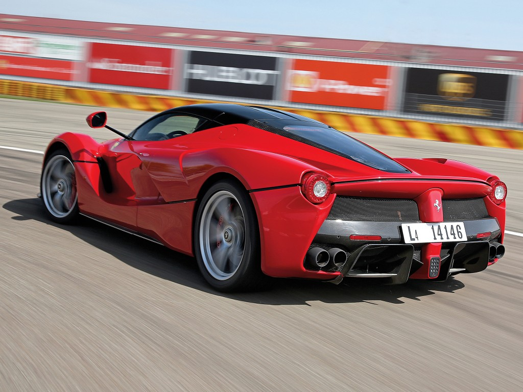 7 million laferrari becomes most expensive 21st century car sold at auction. Cars Review. Best American Auto & Cars Review