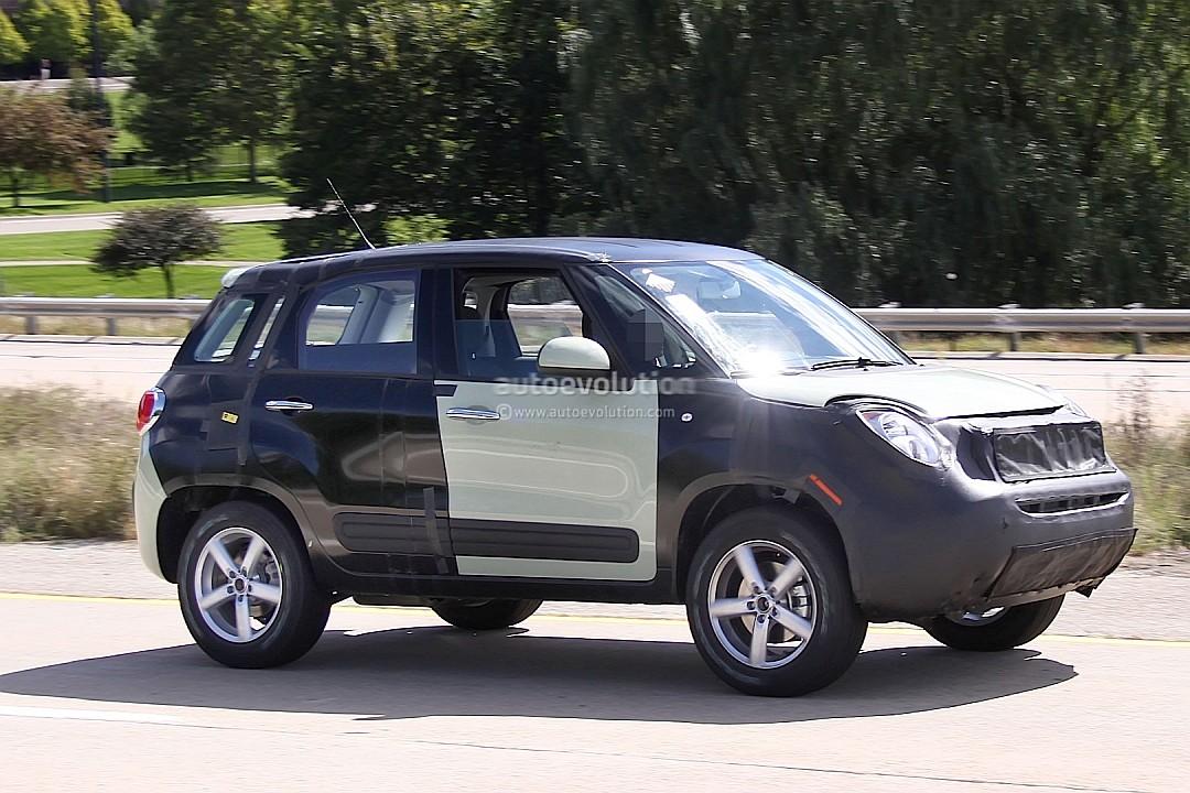 2014 - [Jeep] Renegade Spyshots2015-jeep-b-suv-fiat-500x-test-mule-720p-4