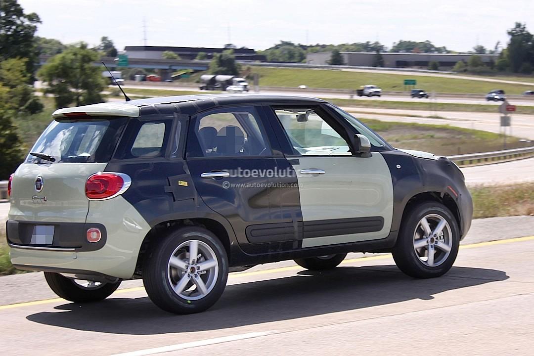 2014 - [Jeep] Renegade Spyshots2015-jeep-b-suv-fiat-500x-test-mule-720p-7