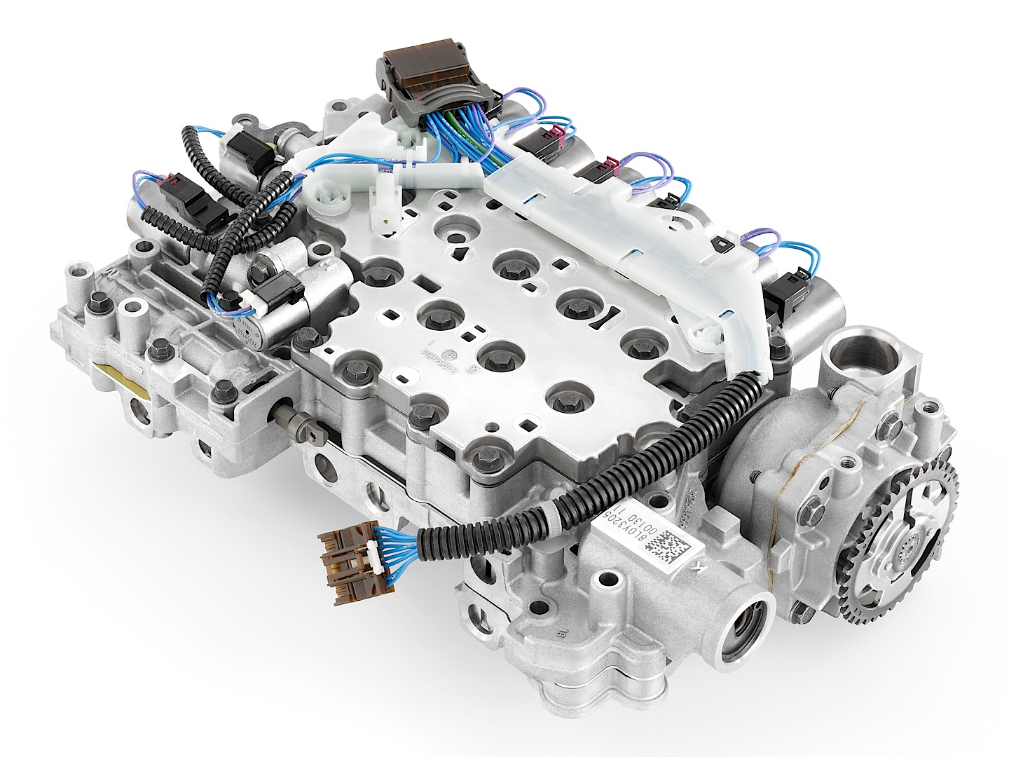 8l90 Automatic Improves The 2015 Chevrolet Corvette S