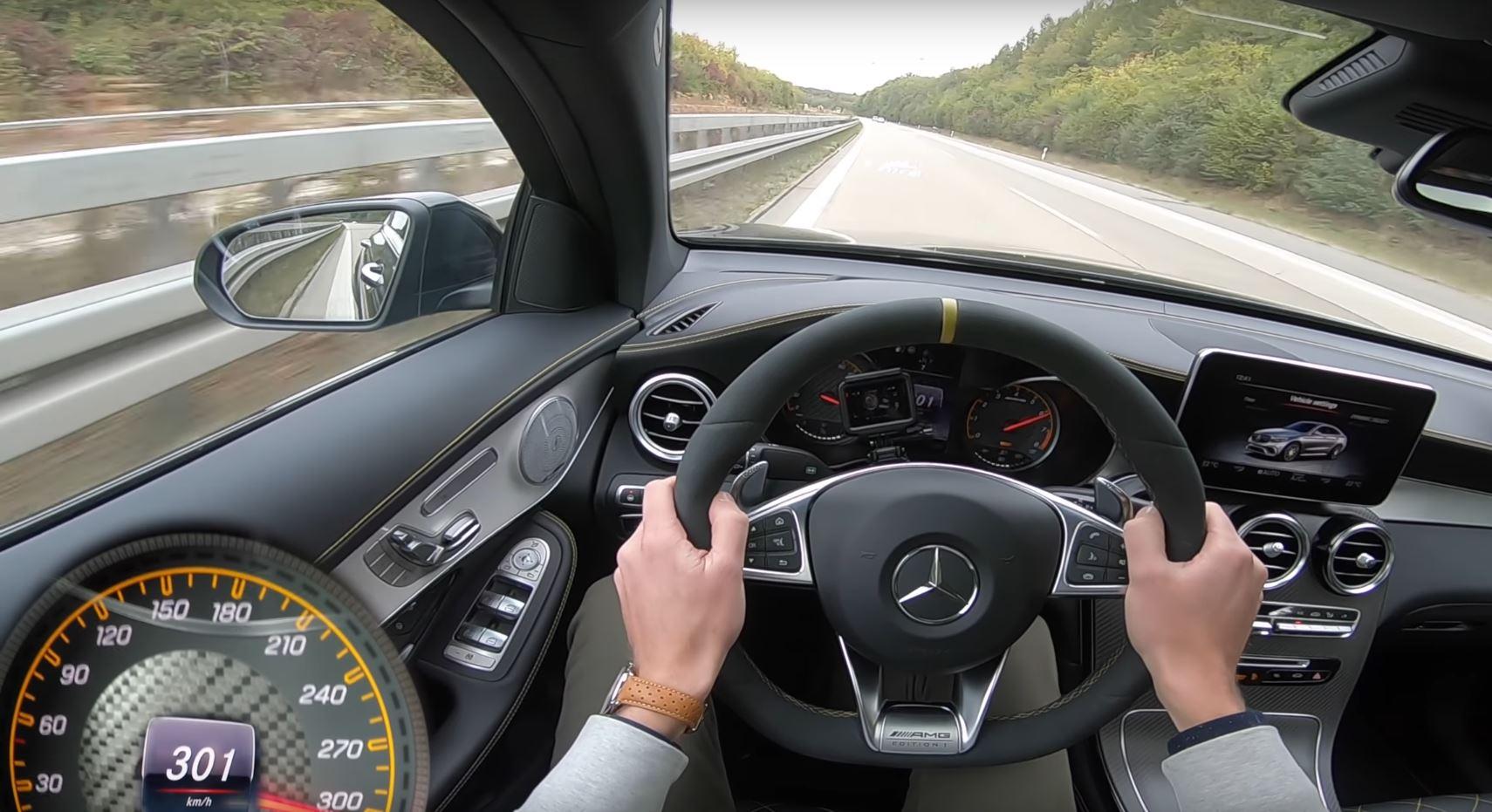 Mercedes-AMG GLC 63 S Coupé - Superšportové parametre bez zmeny výzoru - prekvapenie pod kapotou!