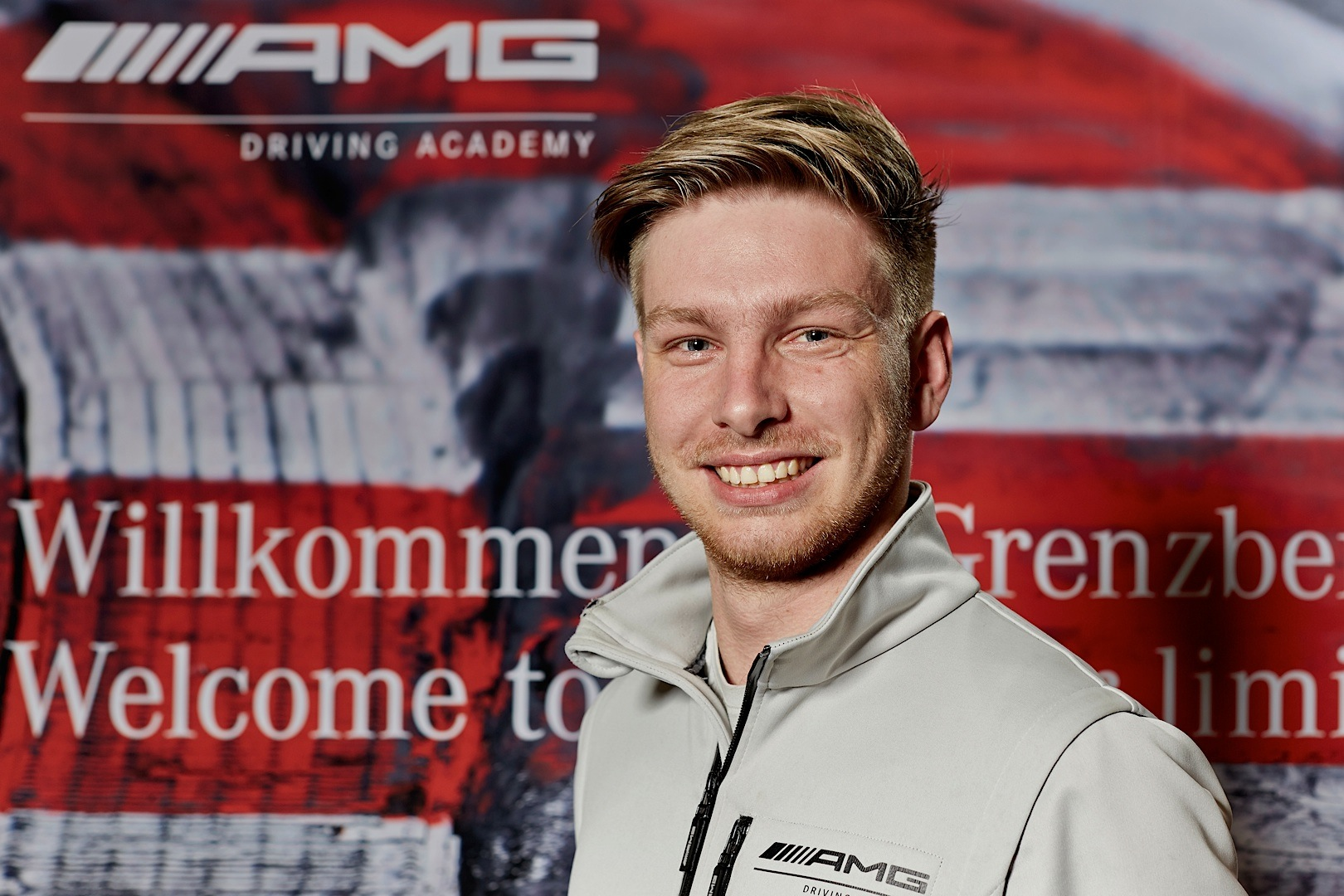 45 AMG and CLA 45 AMG Join the AMG Driving Academy [Photo Gallery]