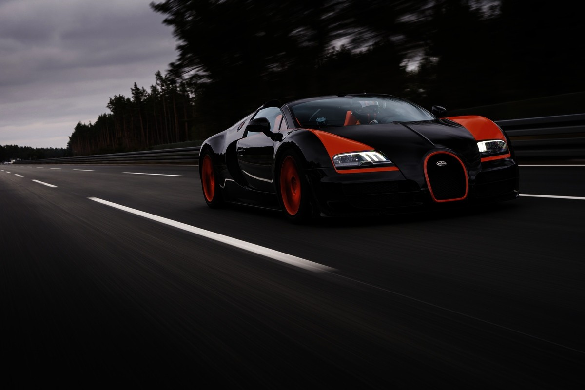 a bugatti veyron grand sport vitesse world record edition is now for sale autoevolution. Black Bedroom Furniture Sets. Home Design Ideas