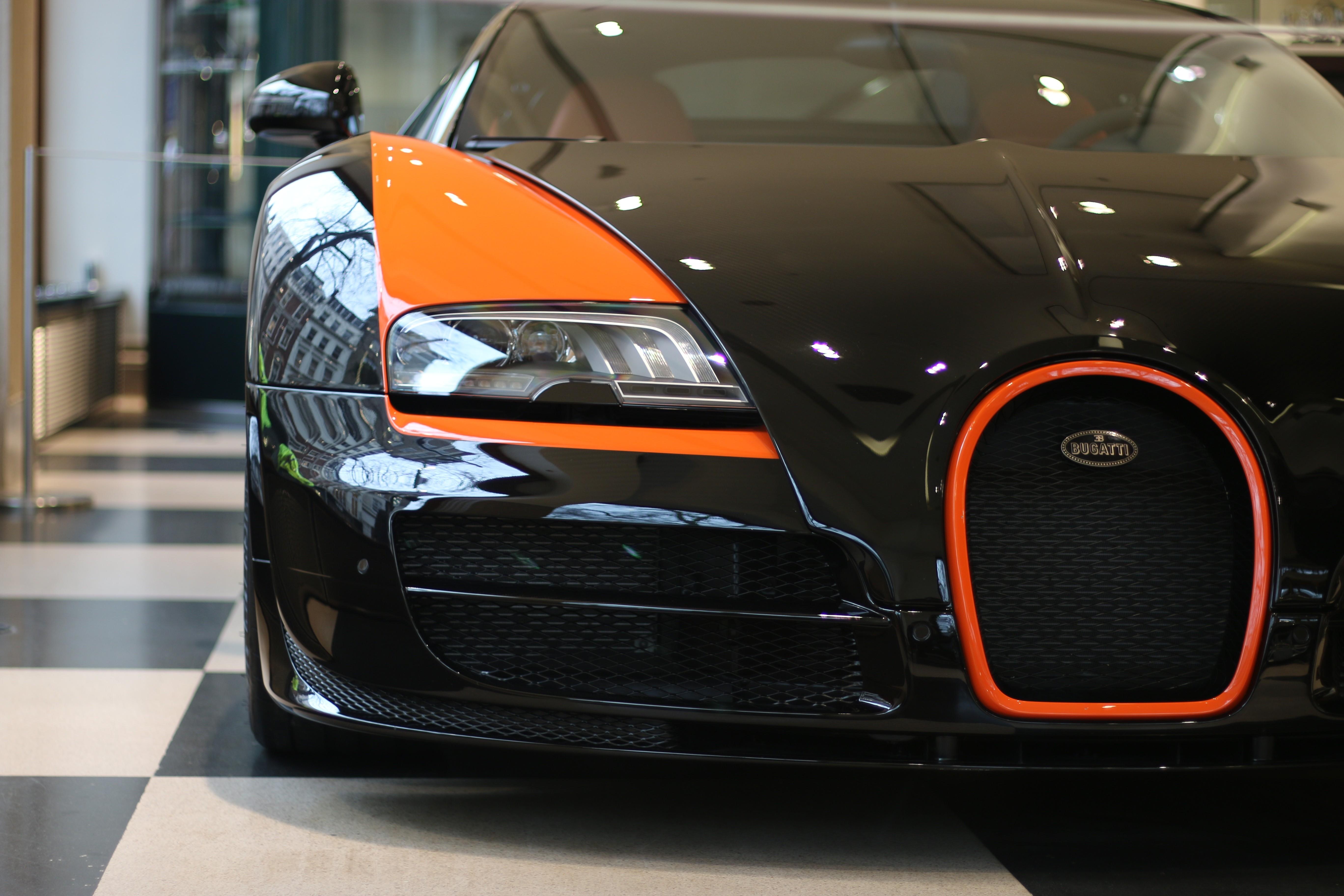 a-bugatti-veyron-grand-sport-vitesse-world-record-edition-is-now-for-sale_5 Wonderful Lamborghini Countach Strohm De Rella Cars Trend