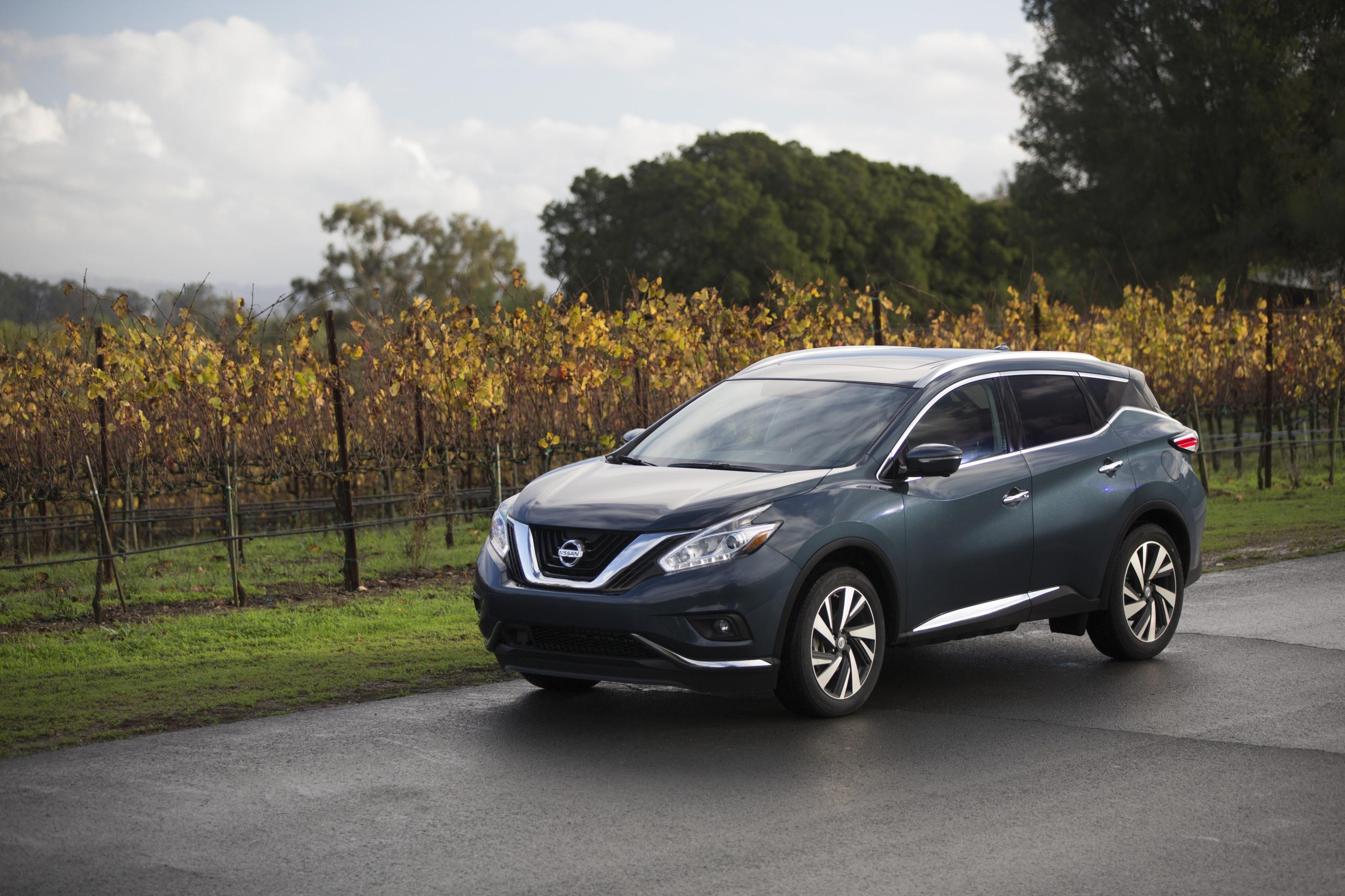 A Guide to IIHSs Safest Cars of 2015 for the US Market
