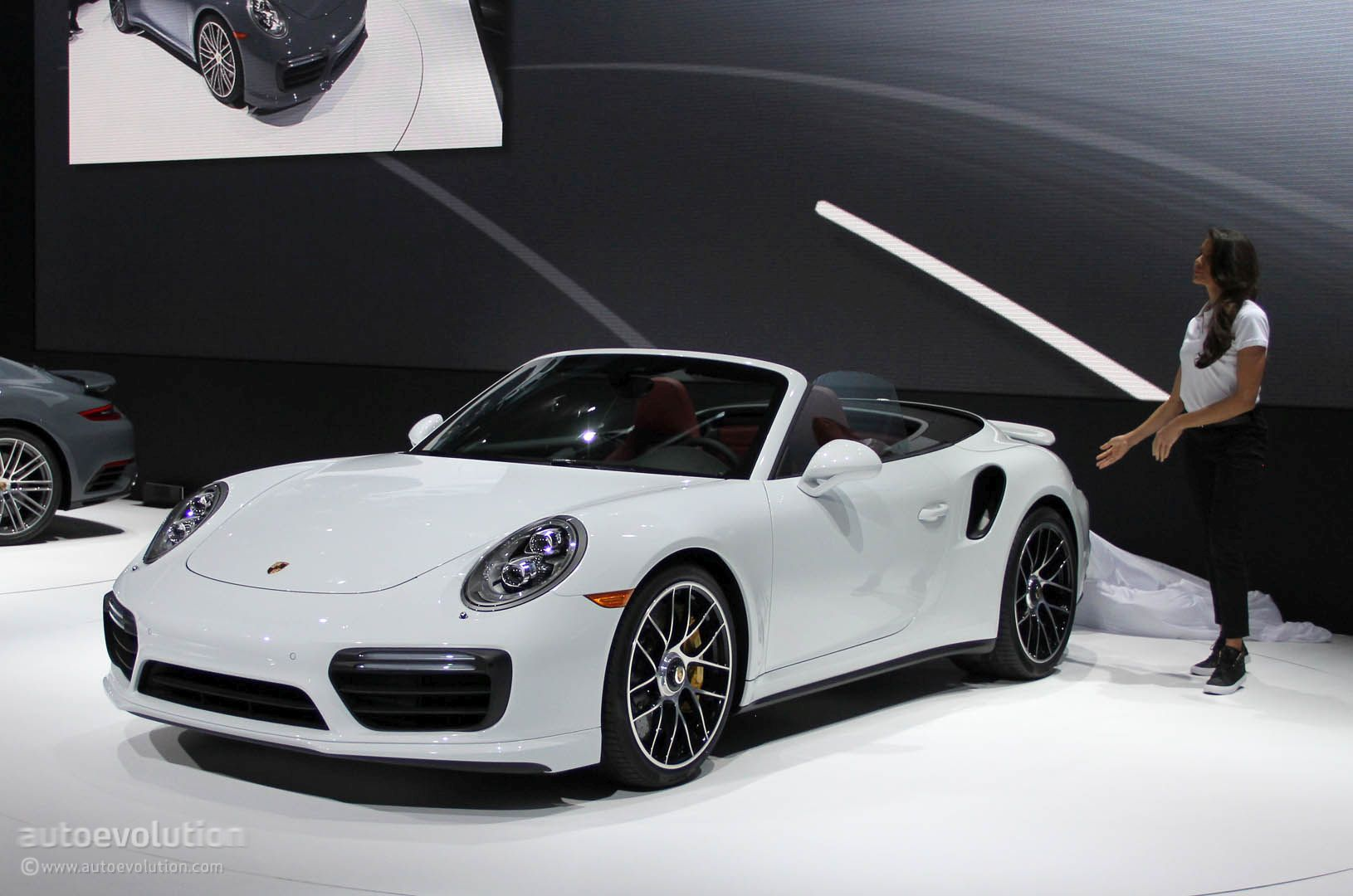 911 Carrera Gts >> A Porsche 911 Plug-In Hybrid Might Be Coming, but No ...