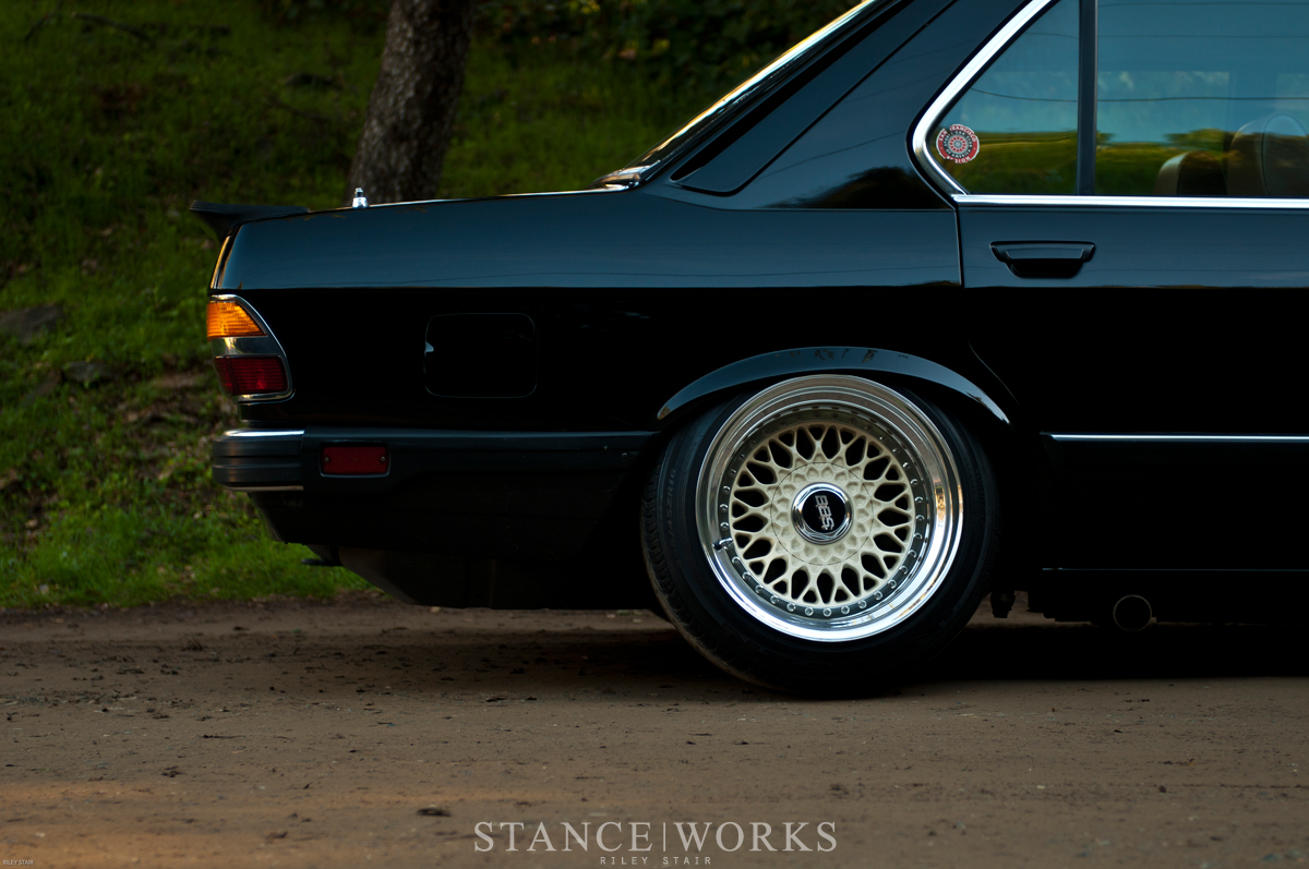 2017 BMW 6 Series >> A True Classic: Riley Stair's 1986 BMW E28 535i ...