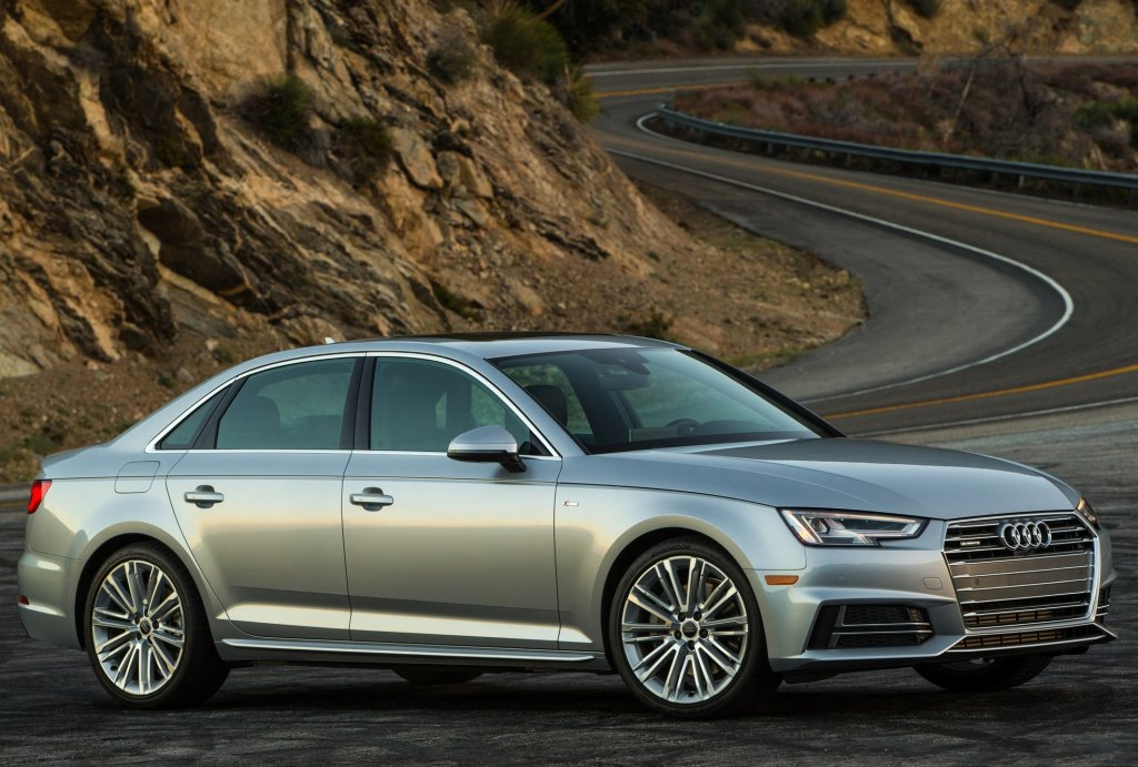Audi A4 TDI Clean Diesel Expected in the Years to Come - autoevolution