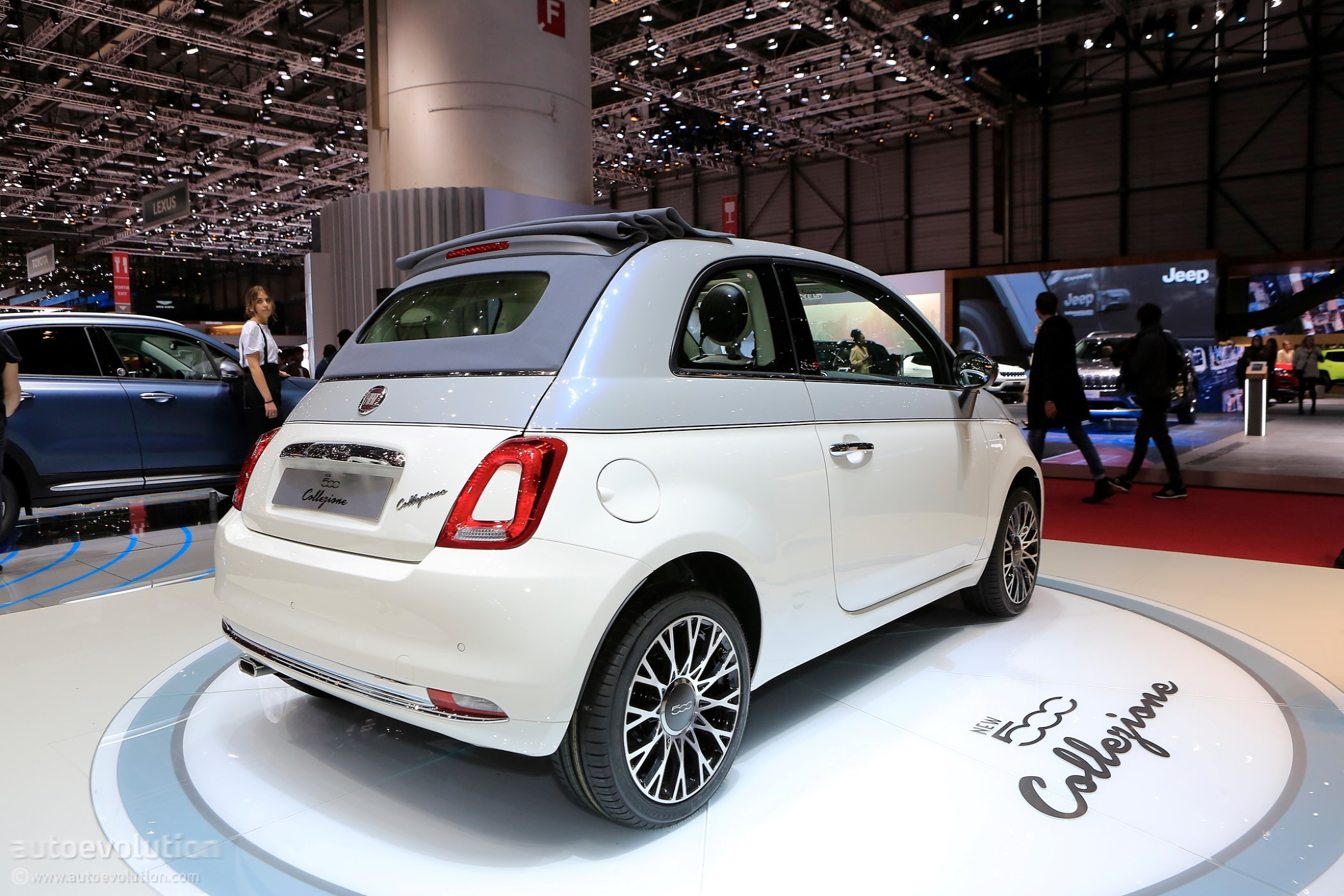 abarth 695 rivale shines brighter than fiat 500 collezione. Black Bedroom Furniture Sets. Home Design Ideas