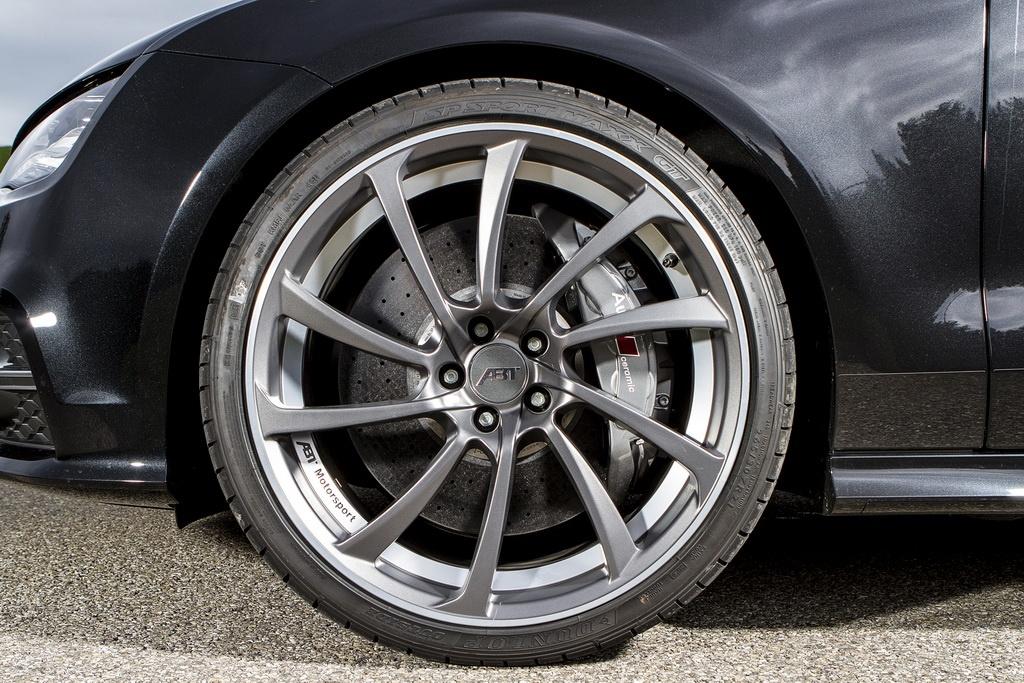 Abt Audi As7 Puts Out 520 Hp Autoevolution