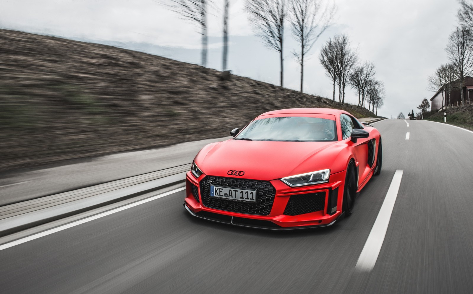 new audi r8 and r8 e tron to debut at geneva motor show 2015 autoevolution. Black Bedroom Furniture Sets. Home Design Ideas