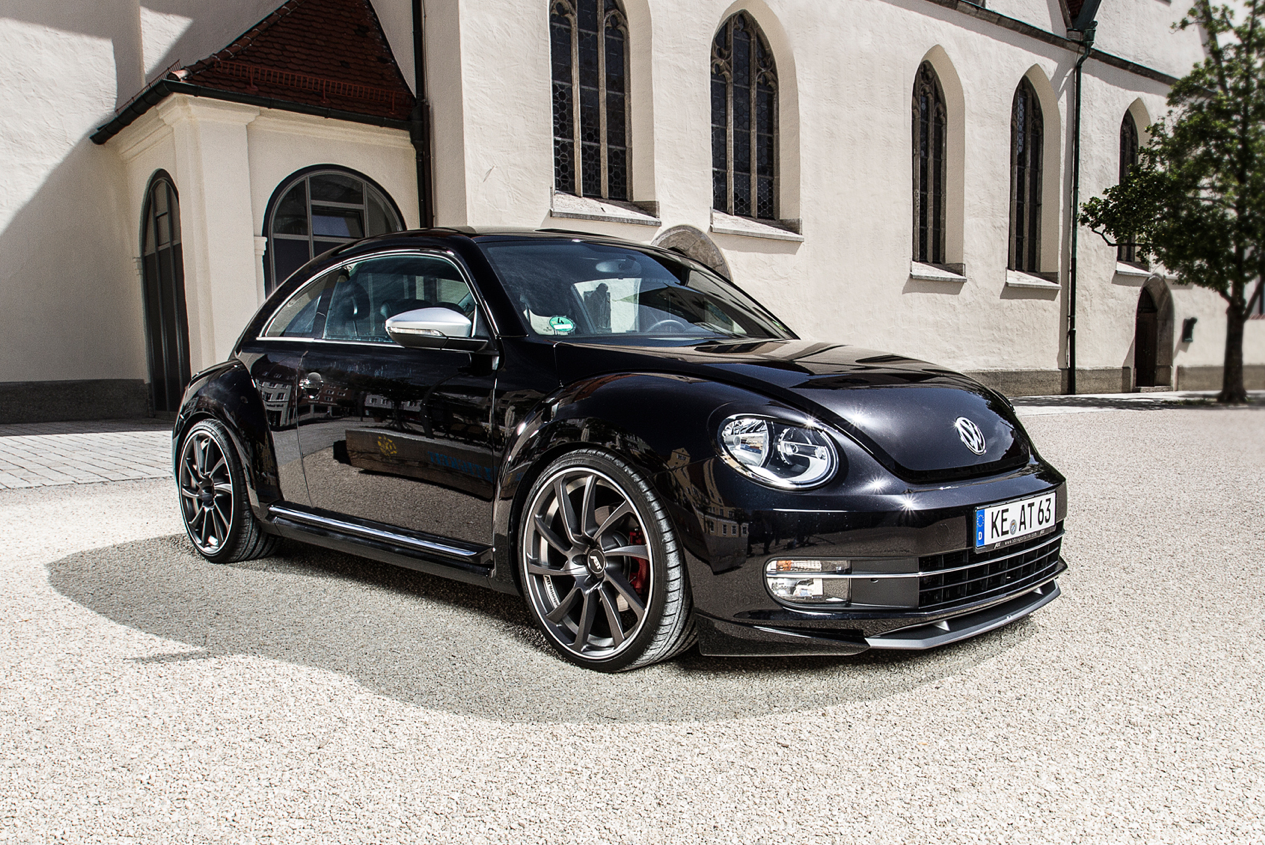 abt launches more complete vw beetle tuning pack autoevolution. Black Bedroom Furniture Sets. Home Design Ideas