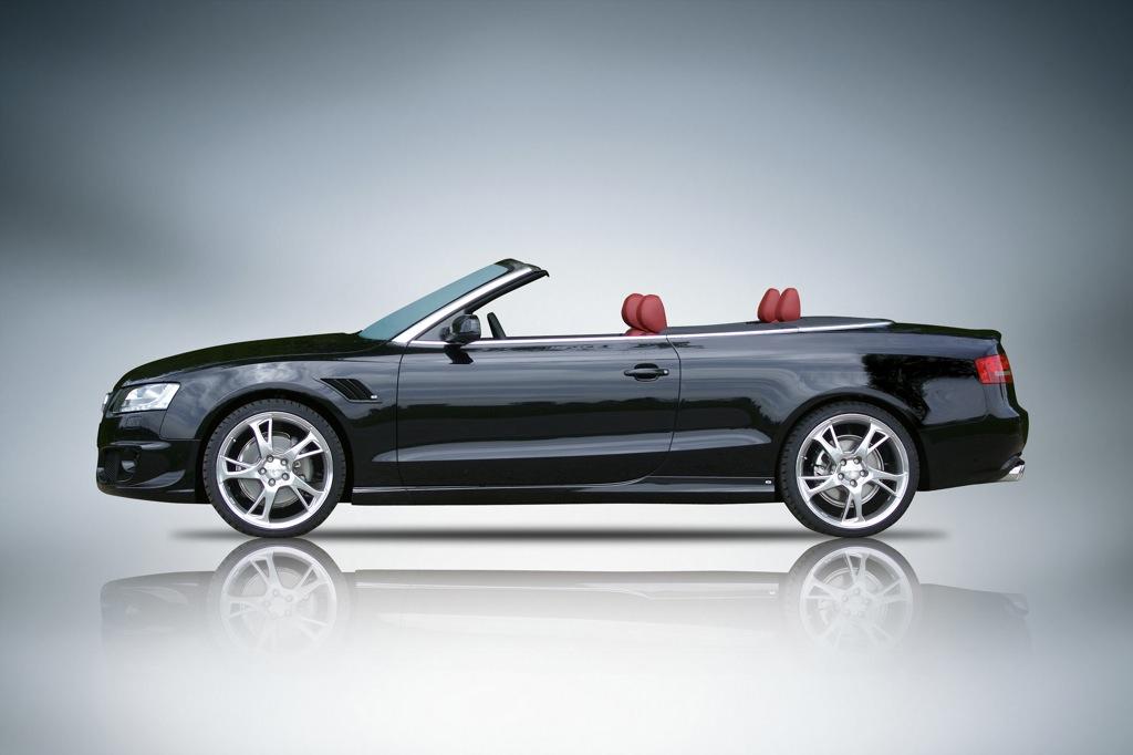 Abt Made Audi A5 Cabrio Autoevolution