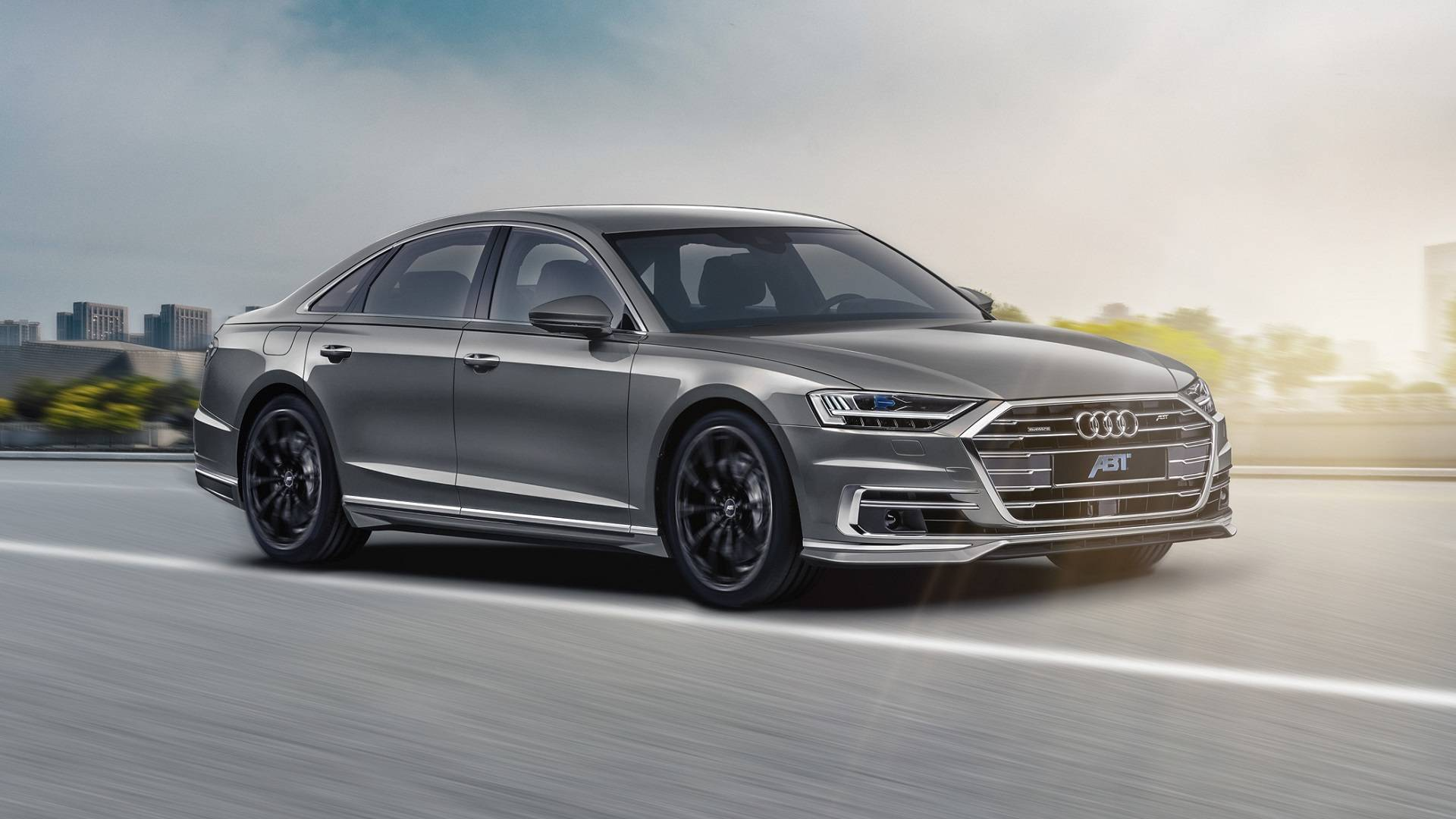 Audi A Sport Unveiled With S Looks And TDI Economy - Audi a8 sport
