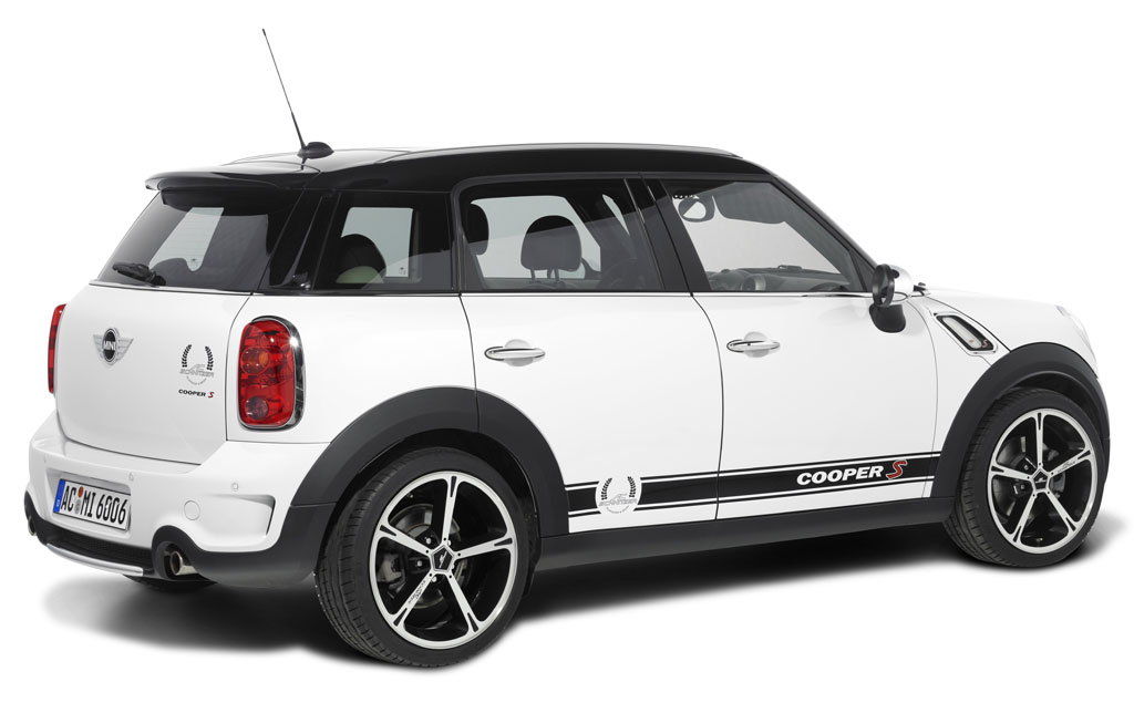 mini cooper countryman size comparison autos post. Black Bedroom Furniture Sets. Home Design Ideas