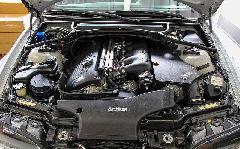 Active Autowerke Brings Back 500 Hp E46 M3 Prima