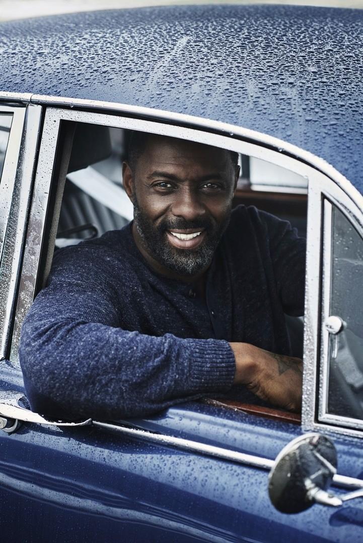 actor idris elba ends jaguar xe 750mile journey through