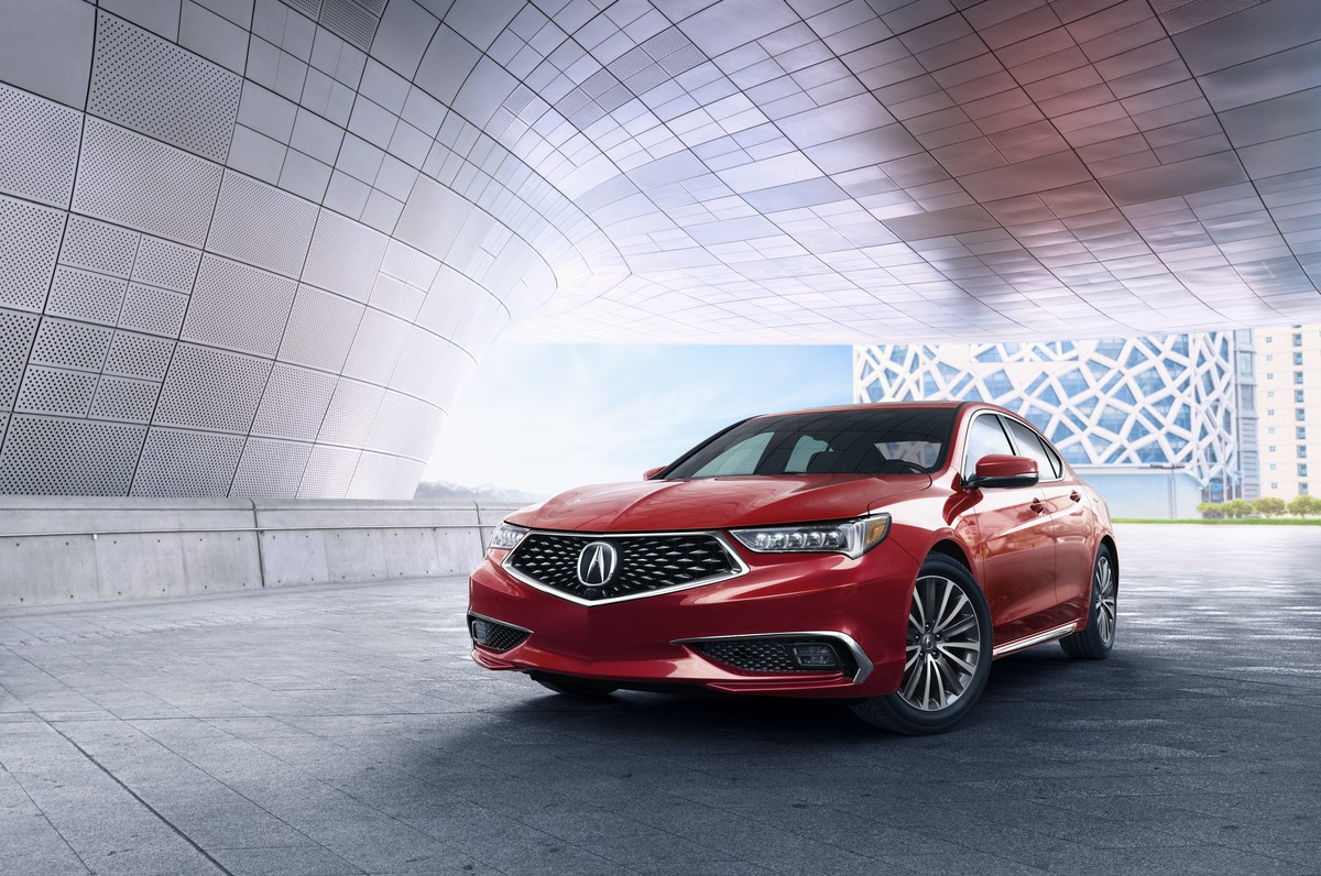 Take the entry level tlx 2 4l trim level as a case in point all those green dollar bills account for the acurawatch safety suite android auto and apple