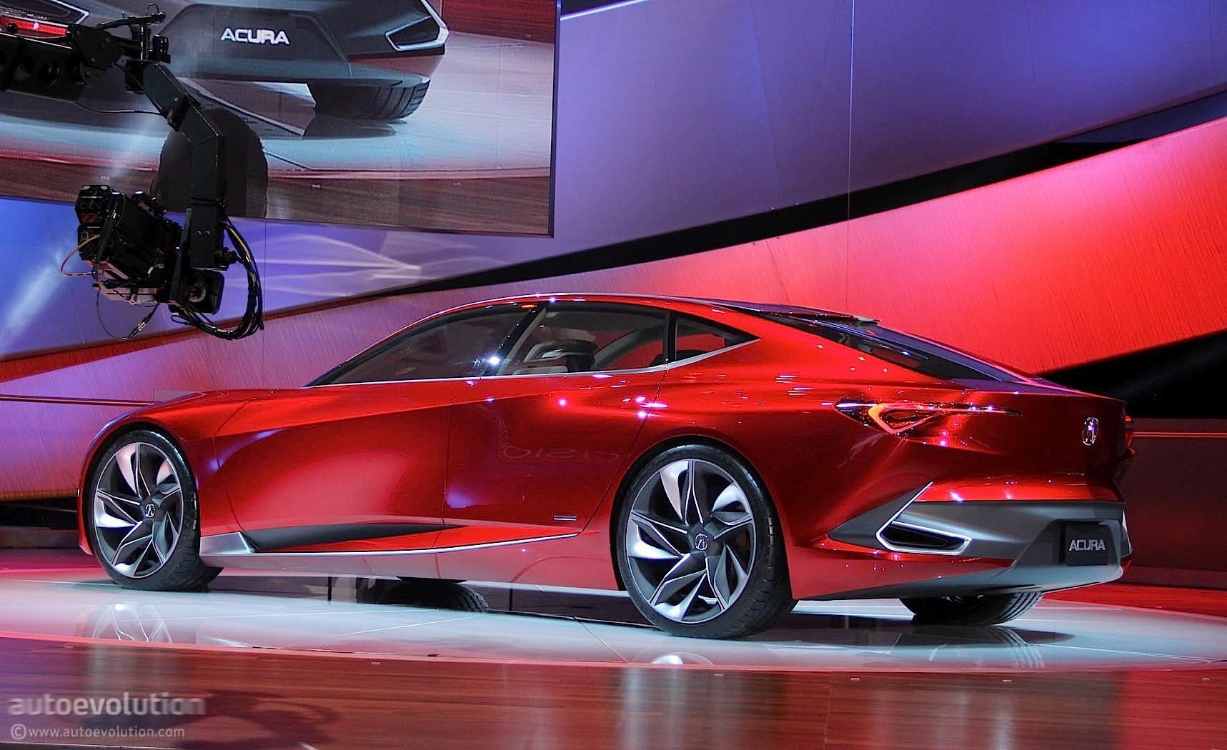 addition Precision Acura Concept 2016 moreover 2015 Buick Verano also ...