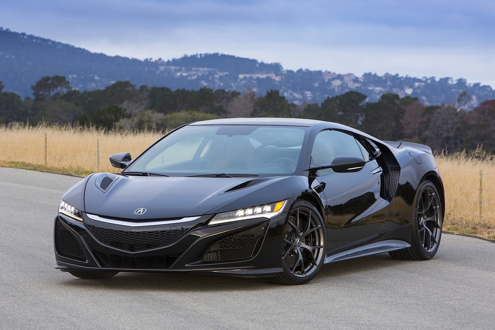 Acura Tells Us More About How the 2017 NSX Will Be Built - autoevolution