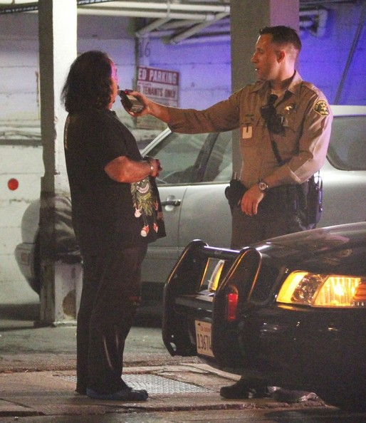 Adult Industry Star Ron Jeremy Gets His Car Impounded Autoevolution