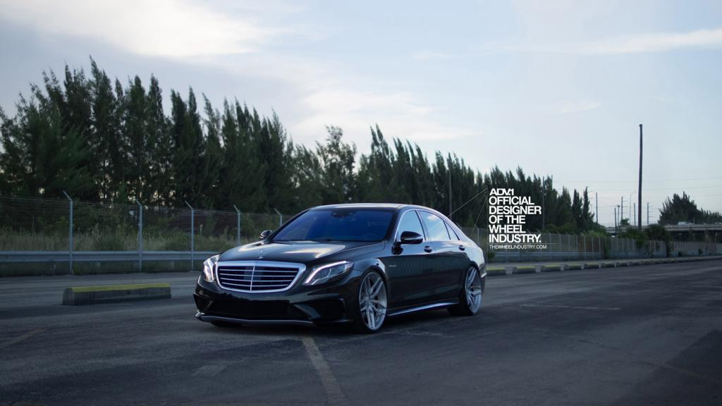 adv1 mercedesbenz s63 amg is on a whole new level