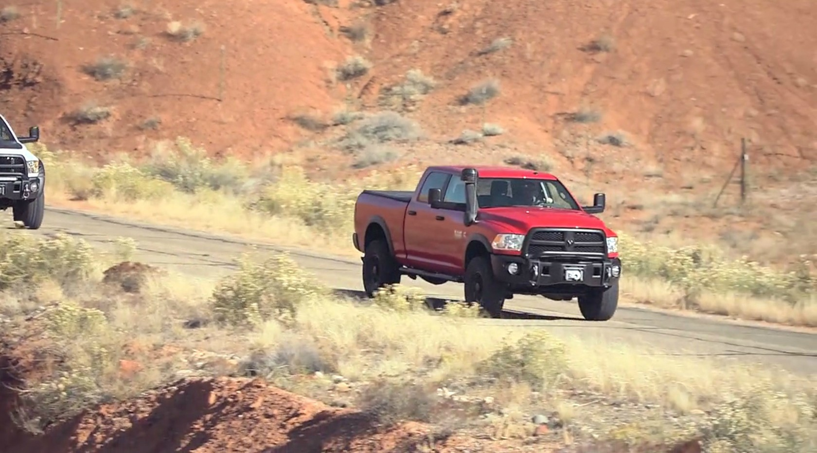 Tsi Truck Sales >> AEV Ram Pickup Truck is the Ultimate Full-Size Overland Vehicle - autoevolution