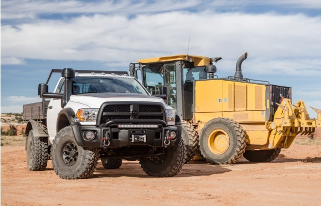 AEV Ram Truck Conversion Package Priced at $13,925 – Video, Photo ...