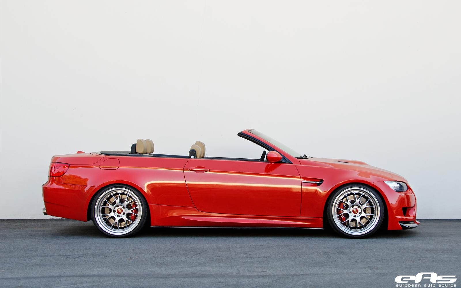 Laguna Seca M3 >> Aggressive BMW E93 M3 Is Perfect for the End of the Summer - autoevolution